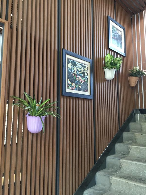 Ecofront madeira ecológic