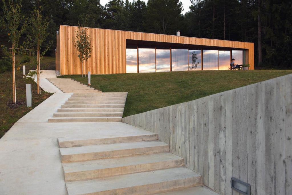 madeira ecológica