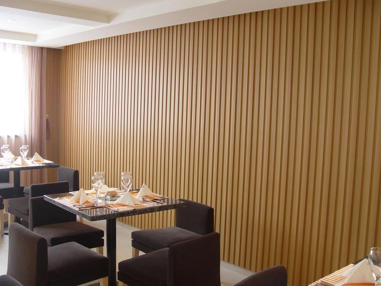 painel de madeira ecológica