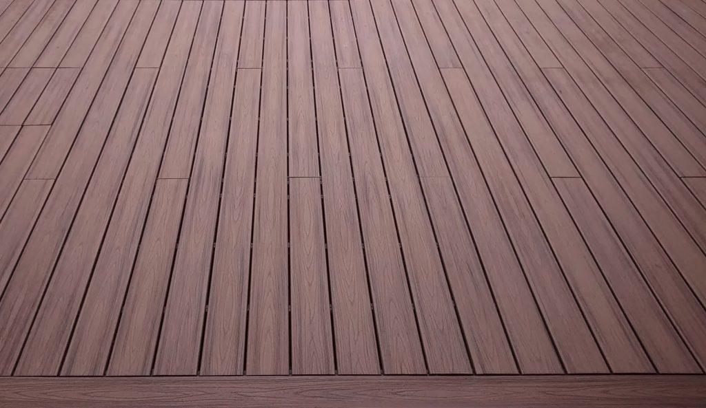 madeira plastica wpc