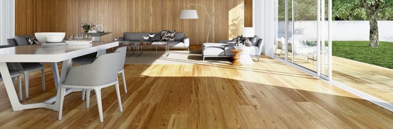 madeira de pinus para assoalho-