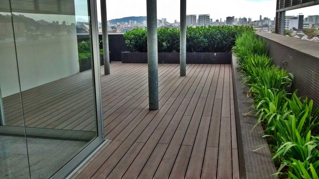 deck madeira plastica ecologica #ecofront5