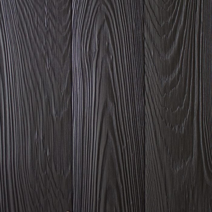 madeira carbonizada