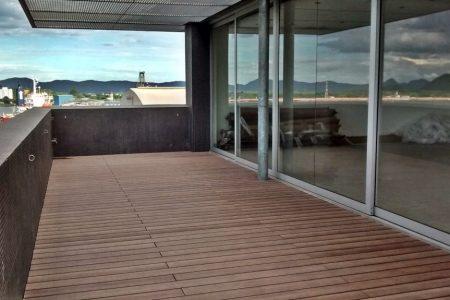 deck Madeira plastica ecologica #ecofront3