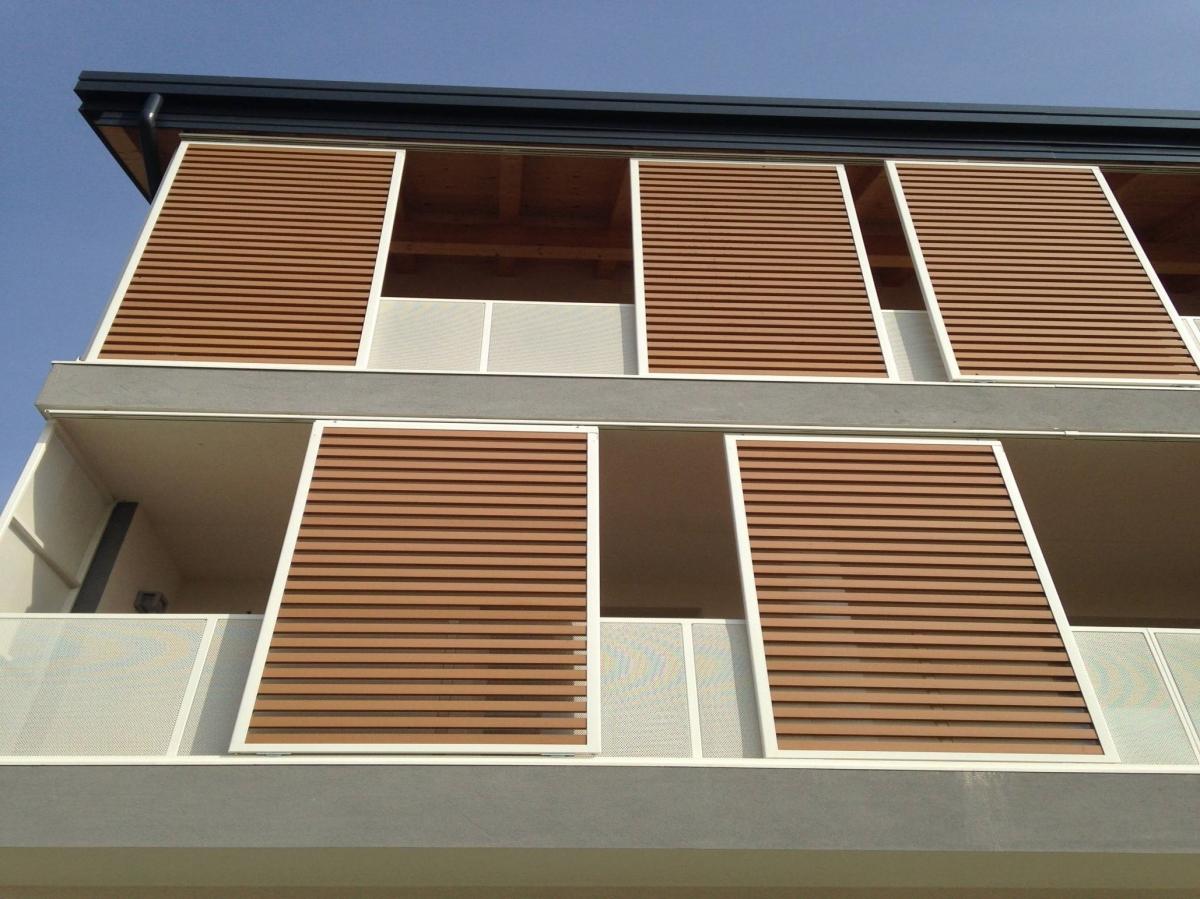 revestimento externo para fachada. Black Bedroom Furniture Sets. Home Design Ideas