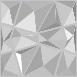 Painel 3D Impress