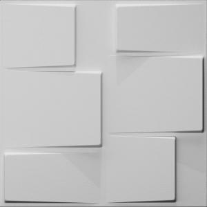 Painel 3D Quadratto
