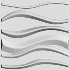Painel 3D Wellen